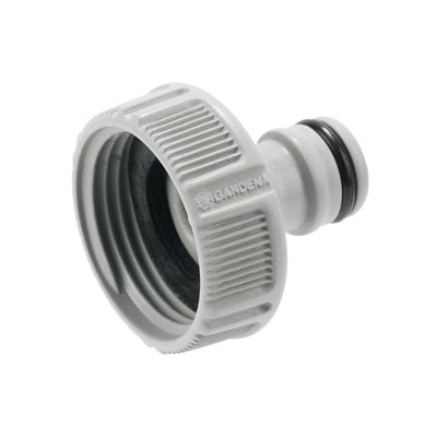 "Gardena Threaded Tap Connector 33,3 mm (G 1"")"