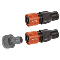 "1505-23 Gardena ""Profi"" Maxi-Flow System Connector Set"